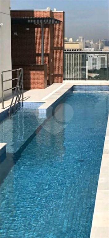Venda Apartamento São Paulo Pinheiros REO507073 1