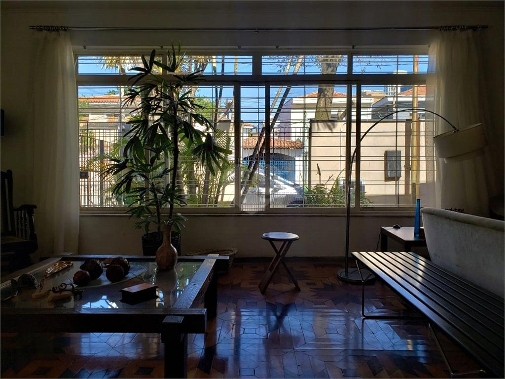 Venda Casa térrea São Paulo Cidade Monções REO507076 22