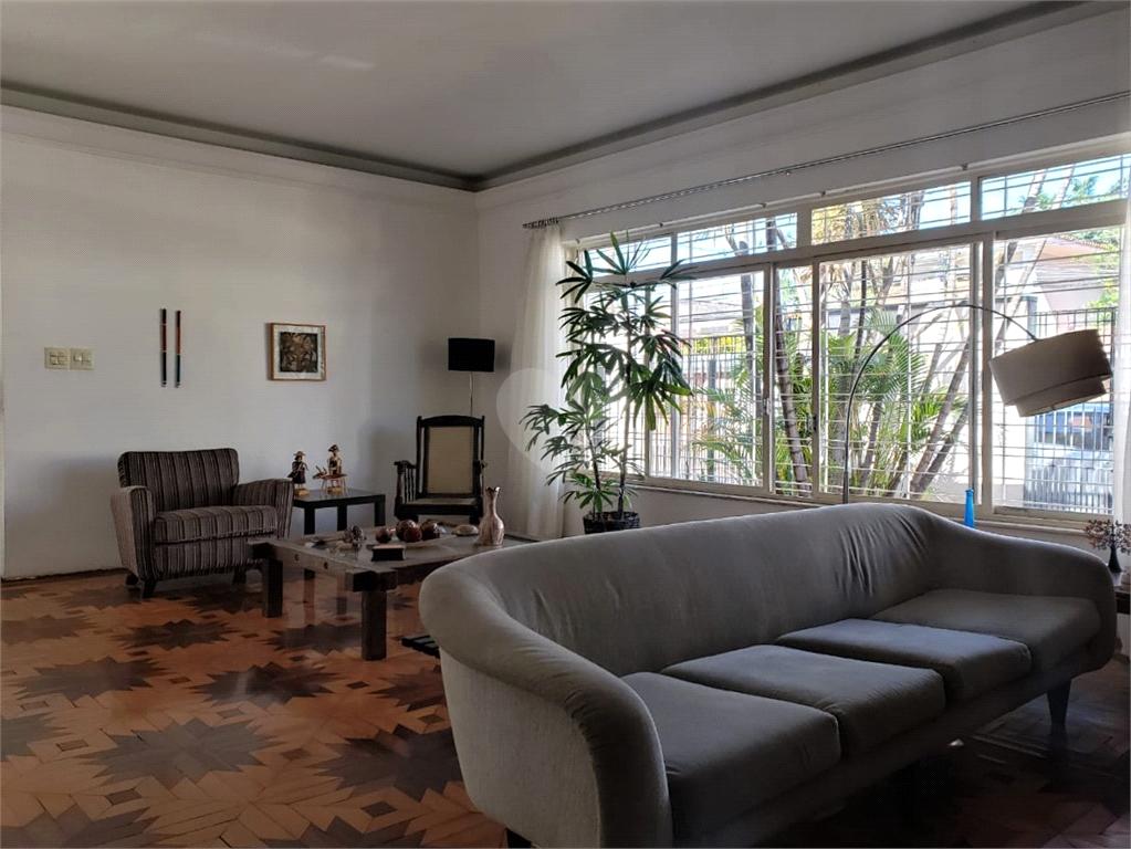 Venda Casa térrea São Paulo Cidade Monções REO507076 20