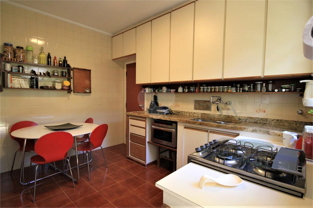 Venda Casa térrea São Paulo Cidade Monções REO507076 32