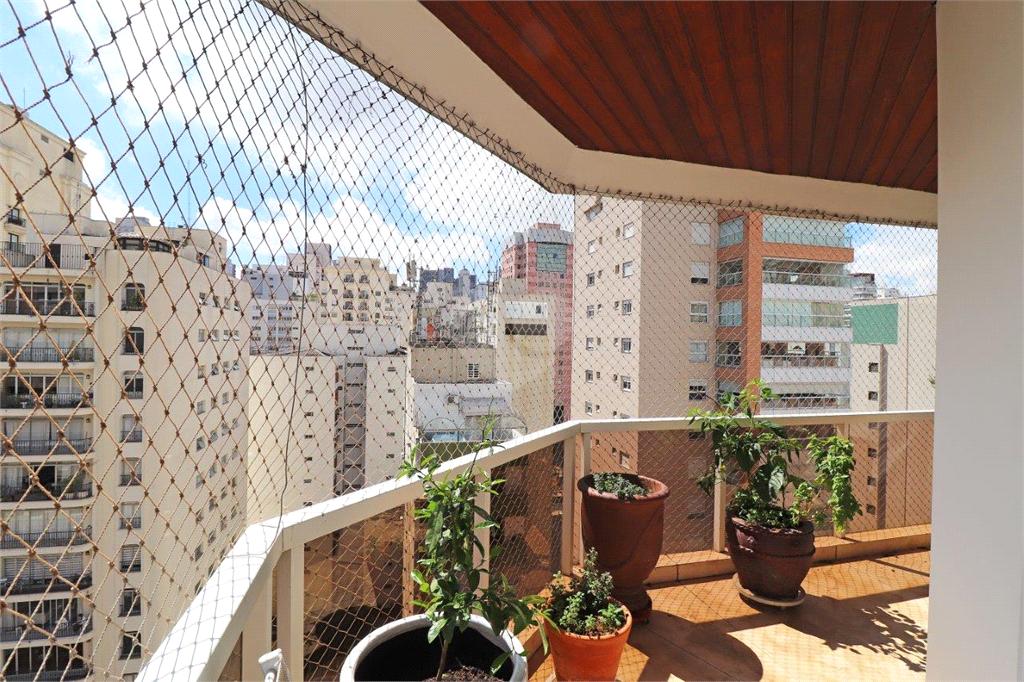 Venda Cobertura São Paulo Jardim Paulista REO507130 36