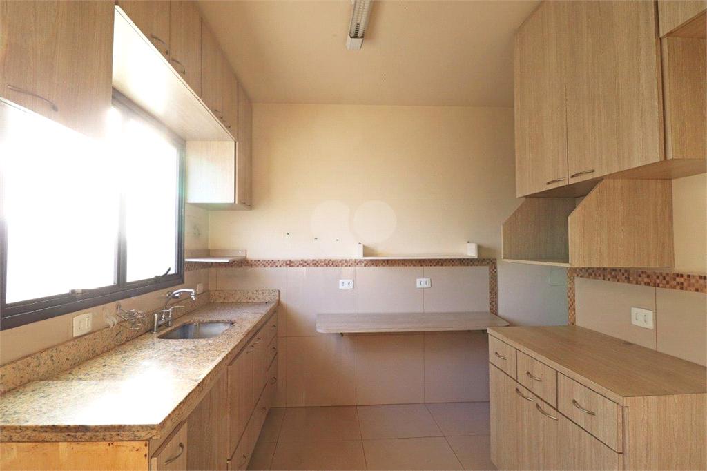 Venda Apartamento São Paulo Pinheiros REO507289 7