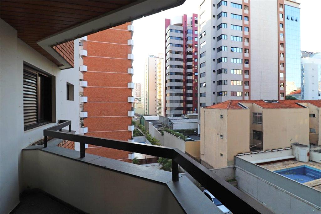 Venda Apartamento São Paulo Pinheiros REO507289 3
