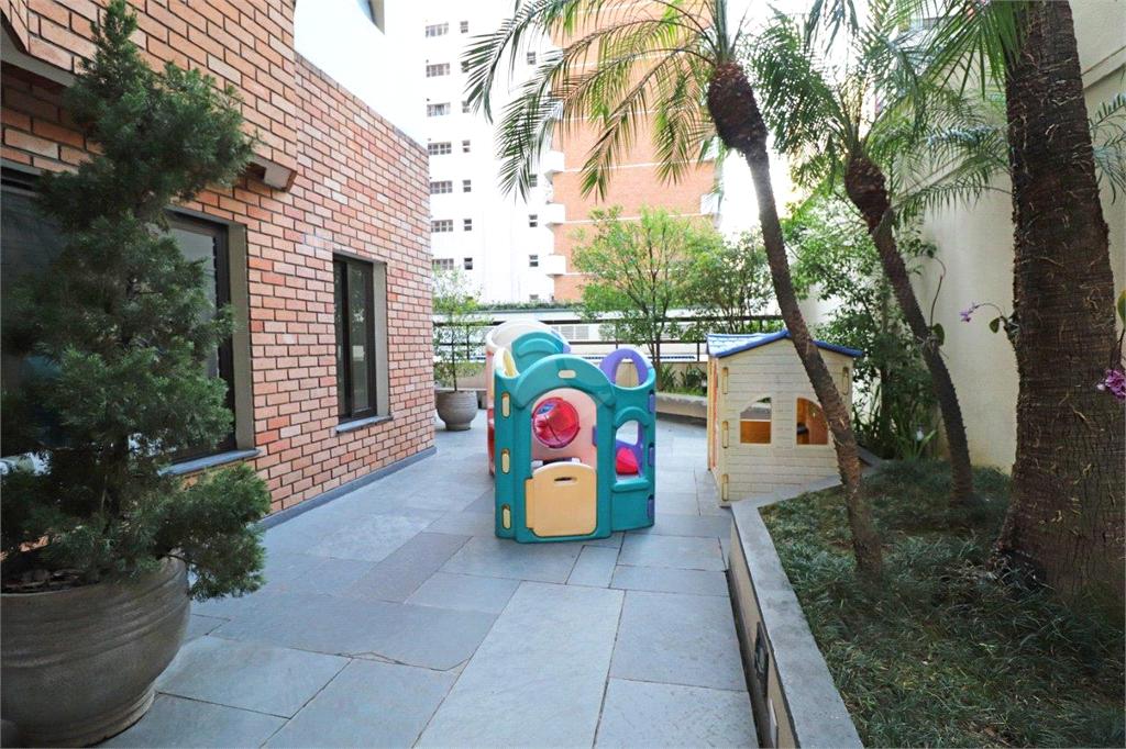 Venda Apartamento São Paulo Pinheiros REO507289 16