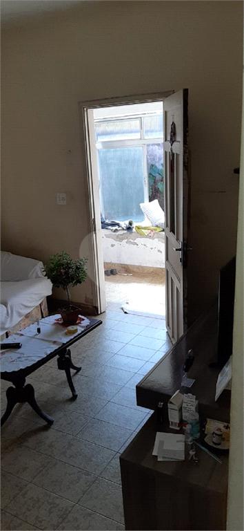 Venda Casa Guarujá Vila Santo Antônio REO507290 37