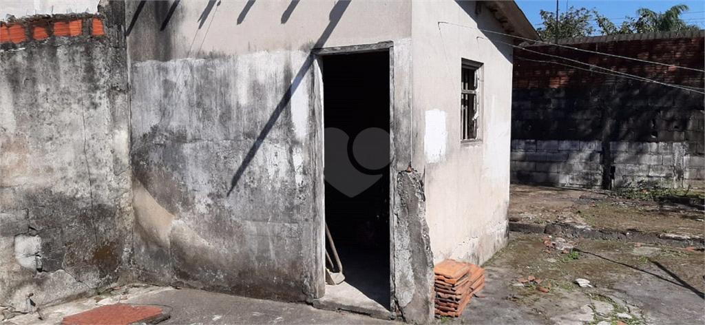 Venda Casa Guarujá Vila Santo Antônio REO507290 7