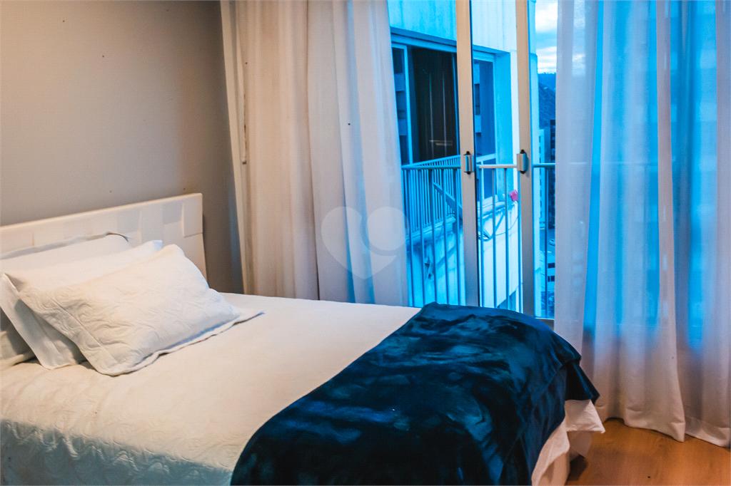 Venda Apartamento Vitória Praia Do Canto REO507299 25