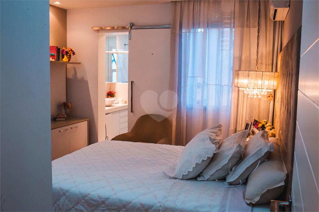 Venda Apartamento Vitória Praia Do Canto REO507299 22