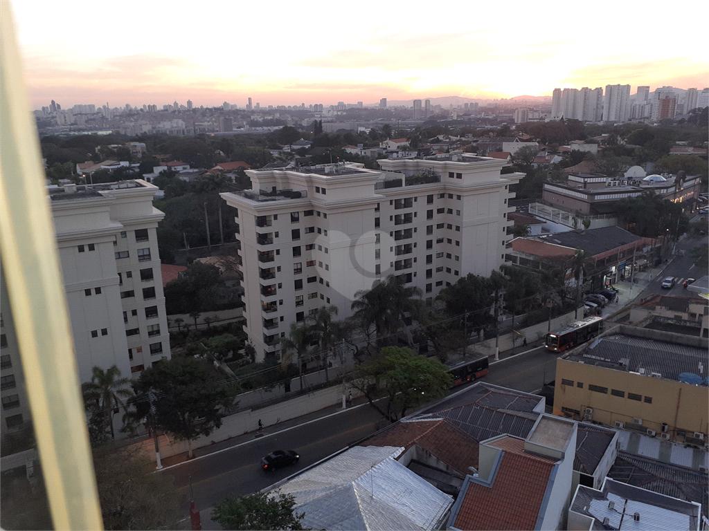 Venda Apartamento São Paulo Alto Da Lapa REO507300 2