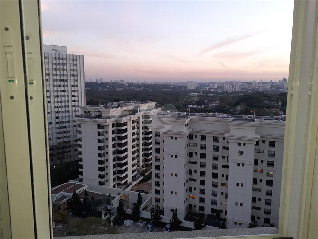 Venda Apartamento São Paulo Alto Da Lapa REO507300 12