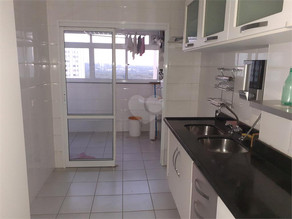 Venda Apartamento São Paulo Alto Da Lapa REO507300 19