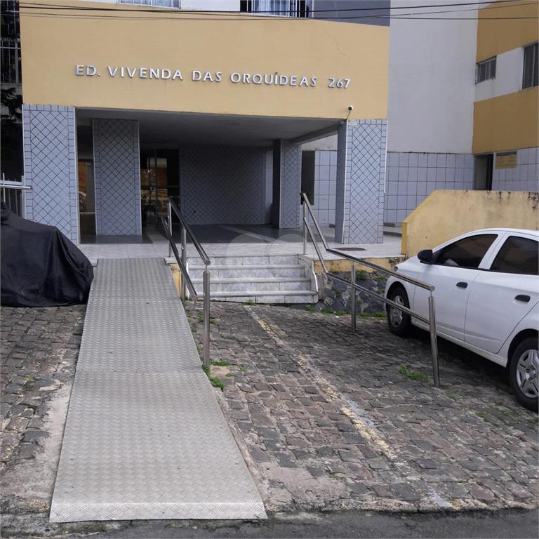 Venda Apartamento Salvador Cabula REO507313 44