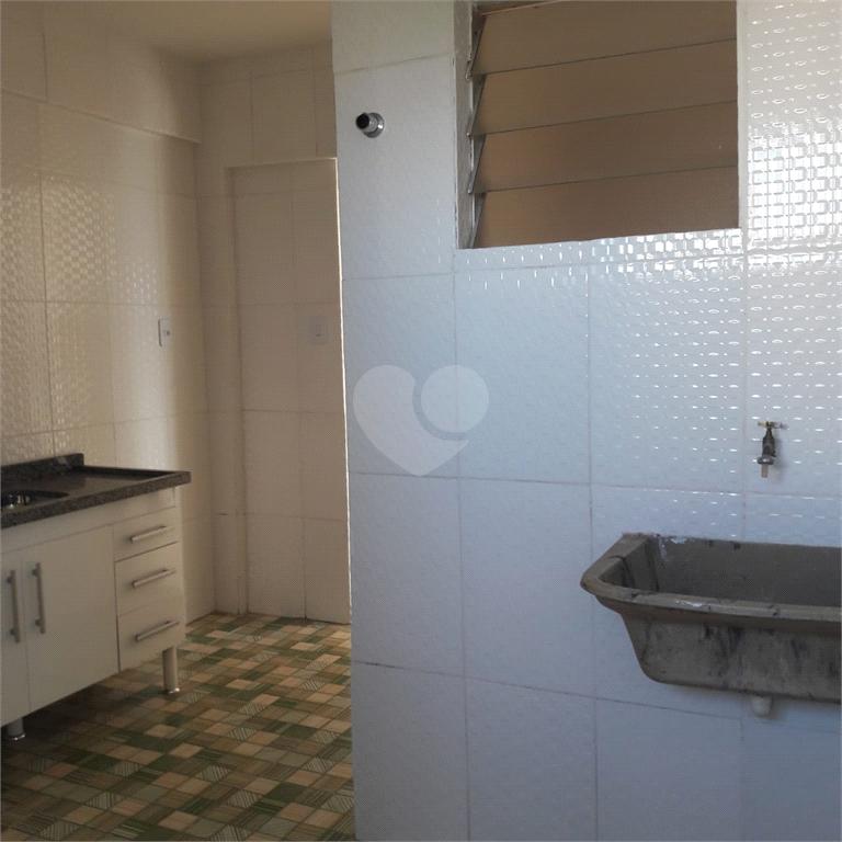 Venda Apartamento Salvador Cabula REO507313 23