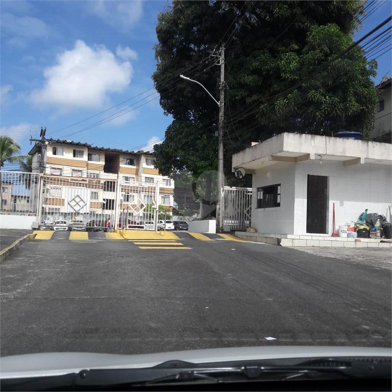 Venda Apartamento Salvador Cabula REO507313 45