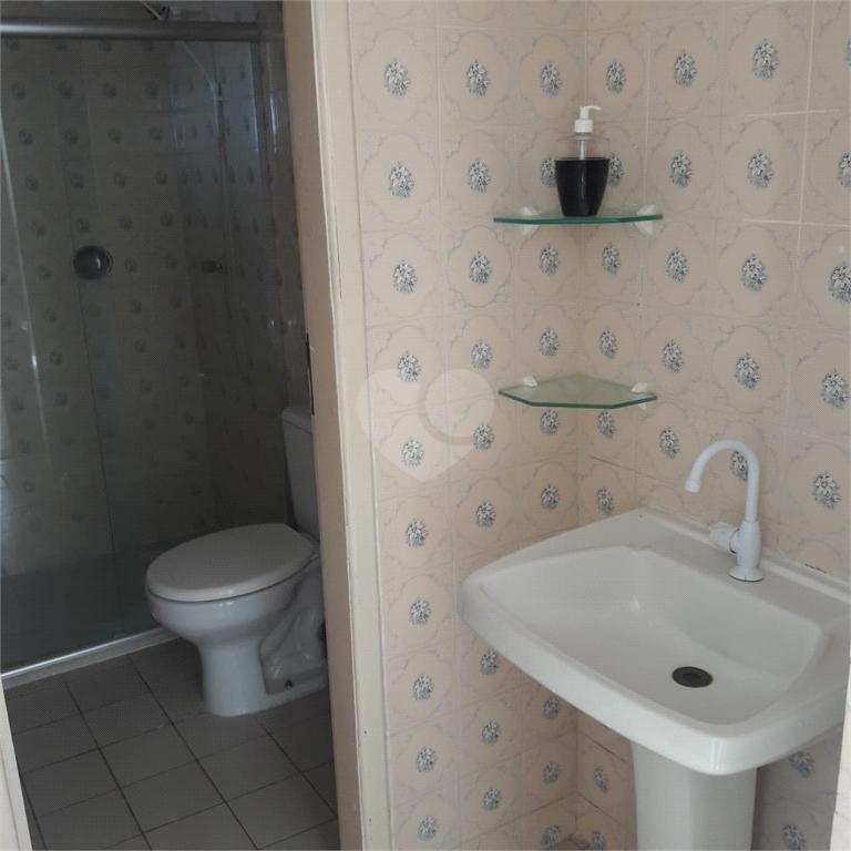 Venda Apartamento Salvador Cabula REO507313 12