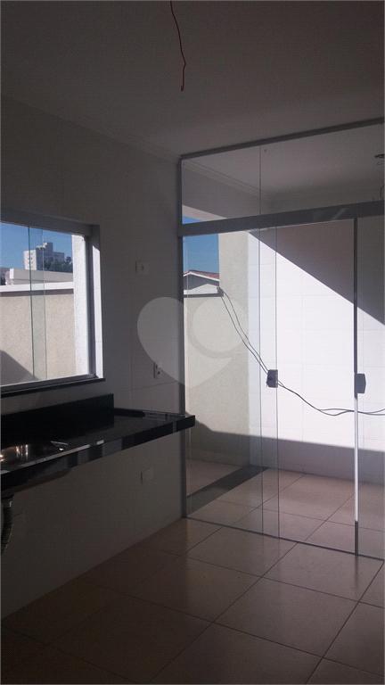 Venda Condomínio São Paulo Vila Irmãos Arnoni REO507425 7