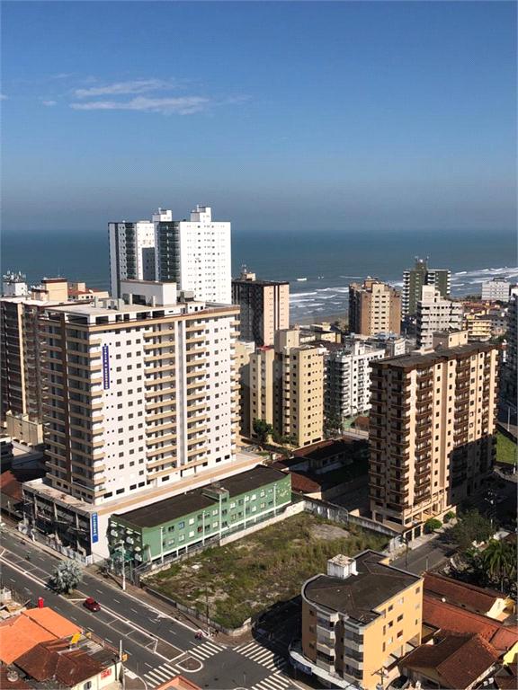 Venda Apartamento Praia Grande Caiçara REO507493 7