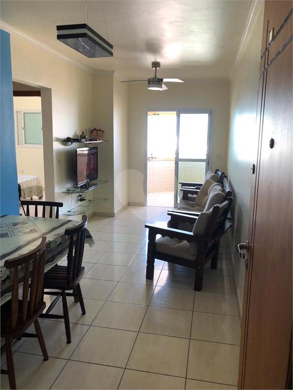 Venda Apartamento Praia Grande Caiçara REO507493 10