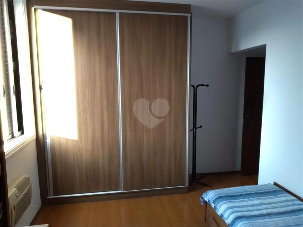 Venda Apartamento Santos Pompéia REO507564 15
