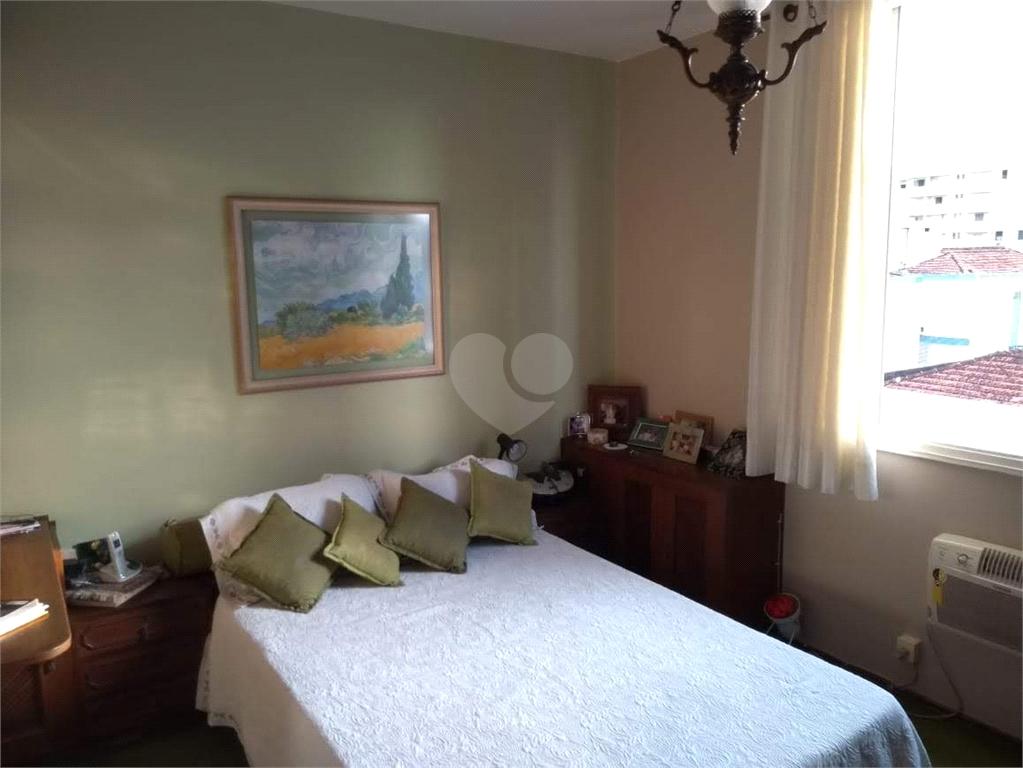 Venda Apartamento Santos Pompéia REO507564 11