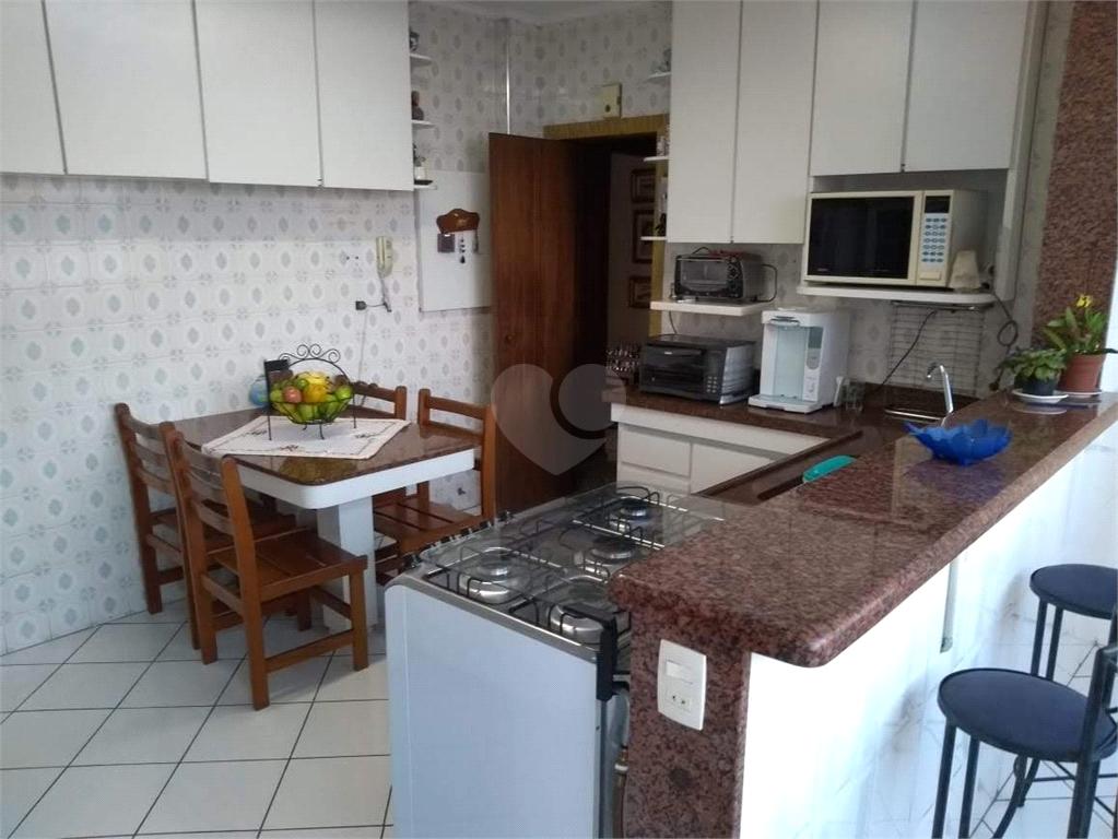 Venda Apartamento Santos Pompéia REO507564 12