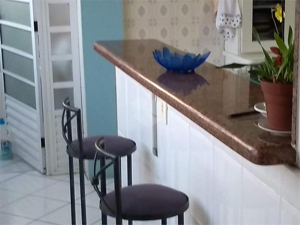 Venda Apartamento Santos Pompéia REO507564 10