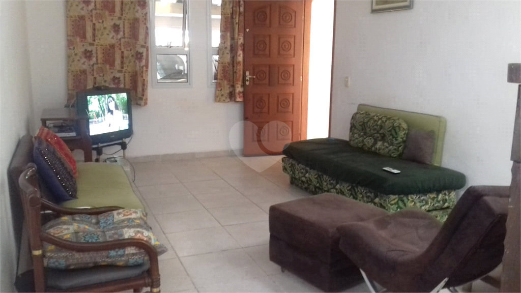Venda Casa Praia Grande Guilhermina REO507578 13
