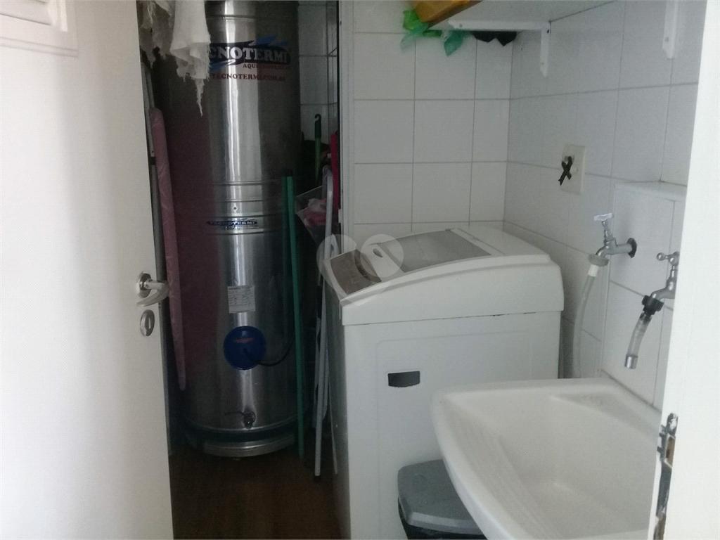 Venda Apartamento Guarujá Vila Alzira REO507658 13