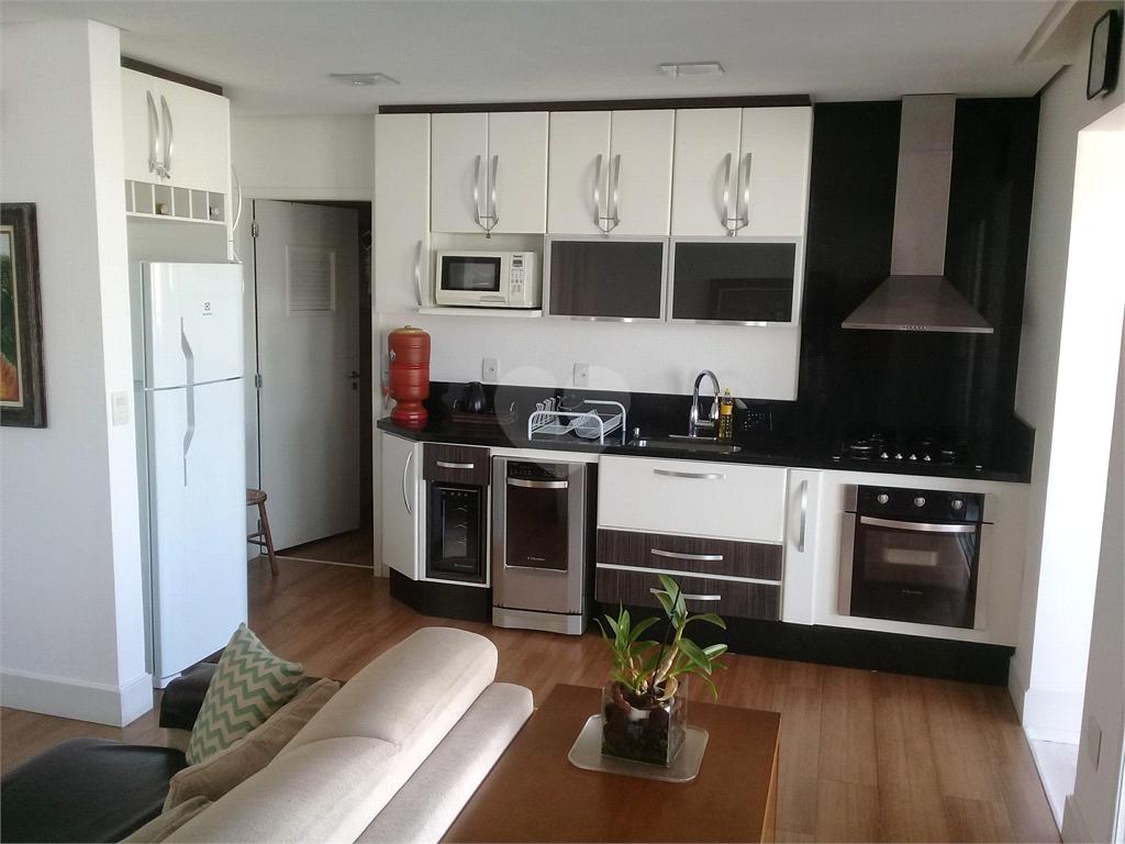 Venda Apartamento Guarujá Vila Alzira REO507658 5