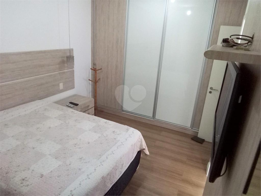 Venda Apartamento Guarujá Vila Alzira REO507658 22