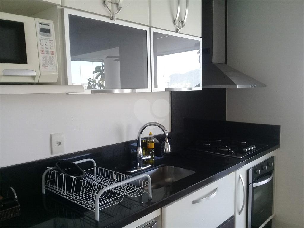 Venda Apartamento Guarujá Vila Alzira REO507658 12