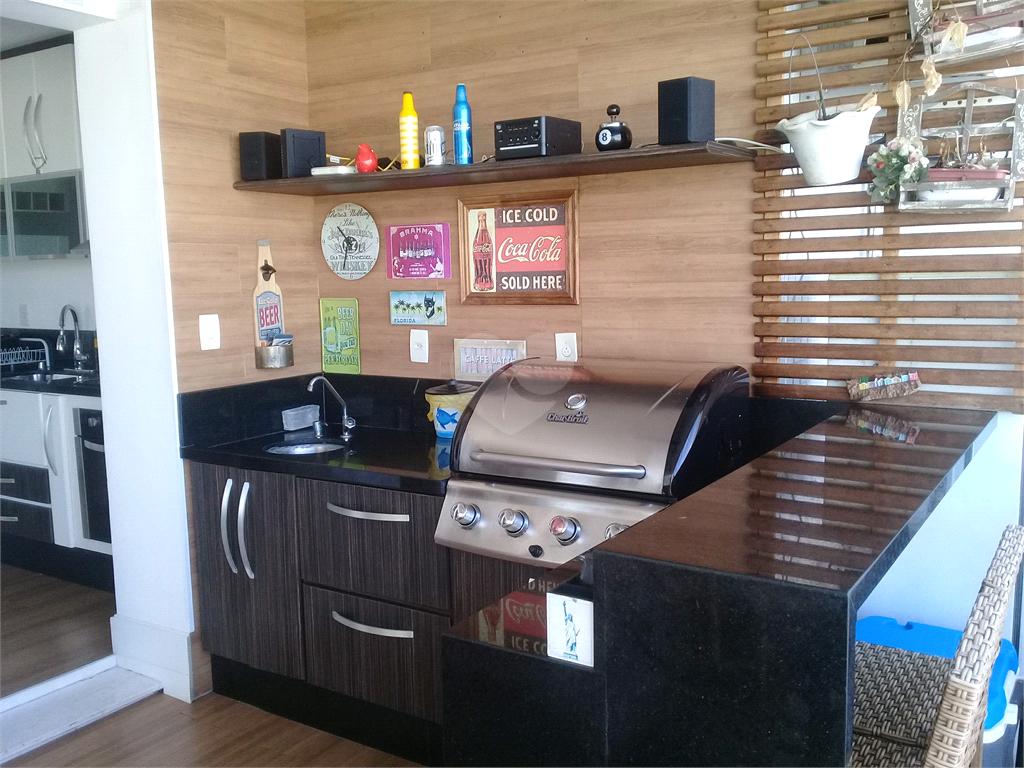 Venda Apartamento Guarujá Vila Alzira REO507658 9