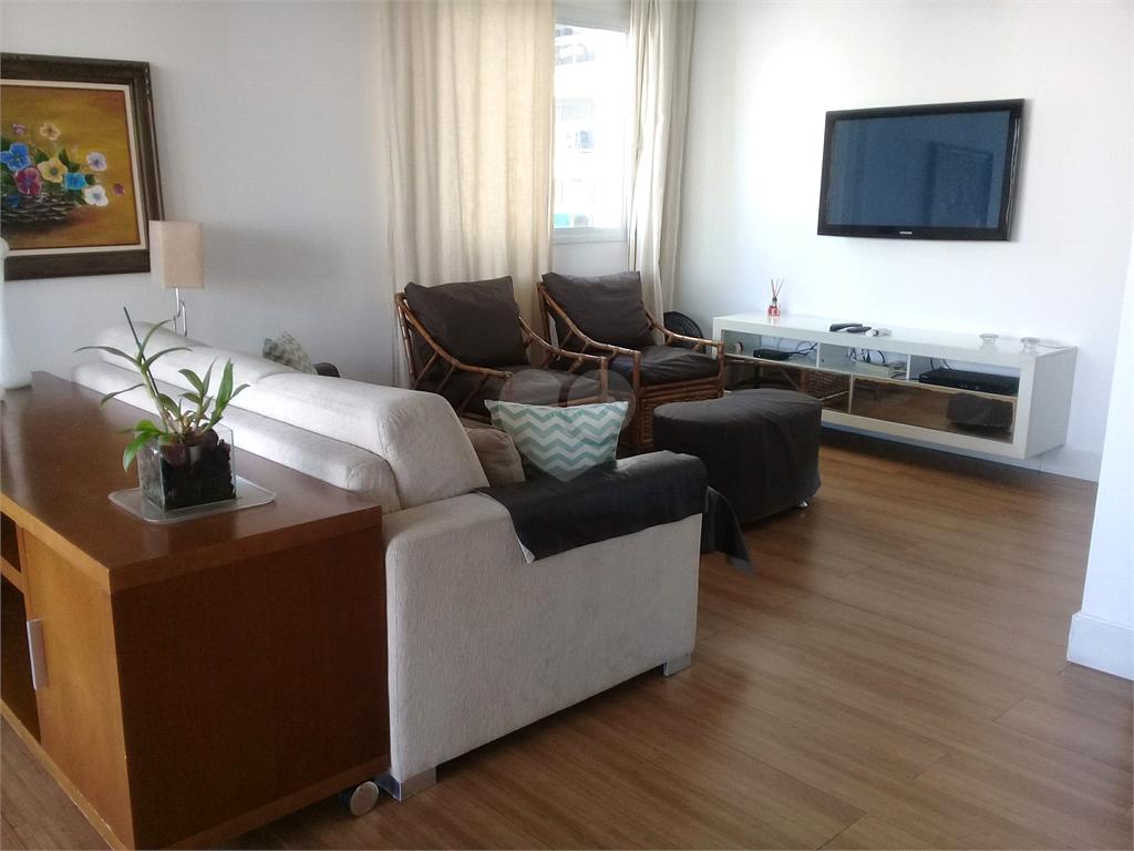 Venda Apartamento Guarujá Vila Alzira REO507658 3