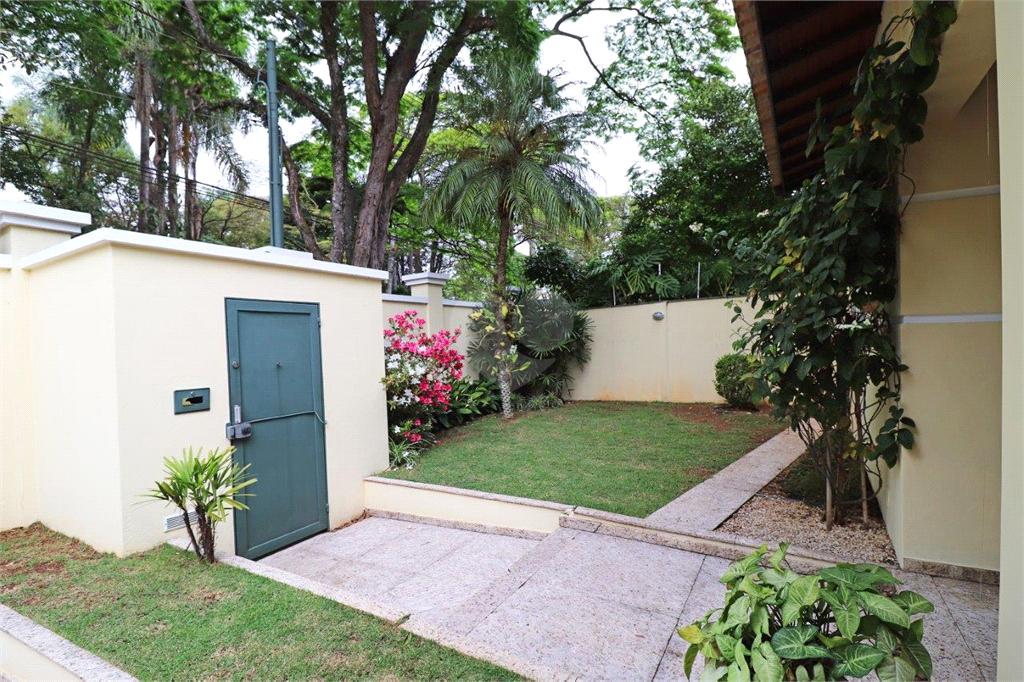 Venda Casa São Paulo Alto De Pinheiros REO507661 12