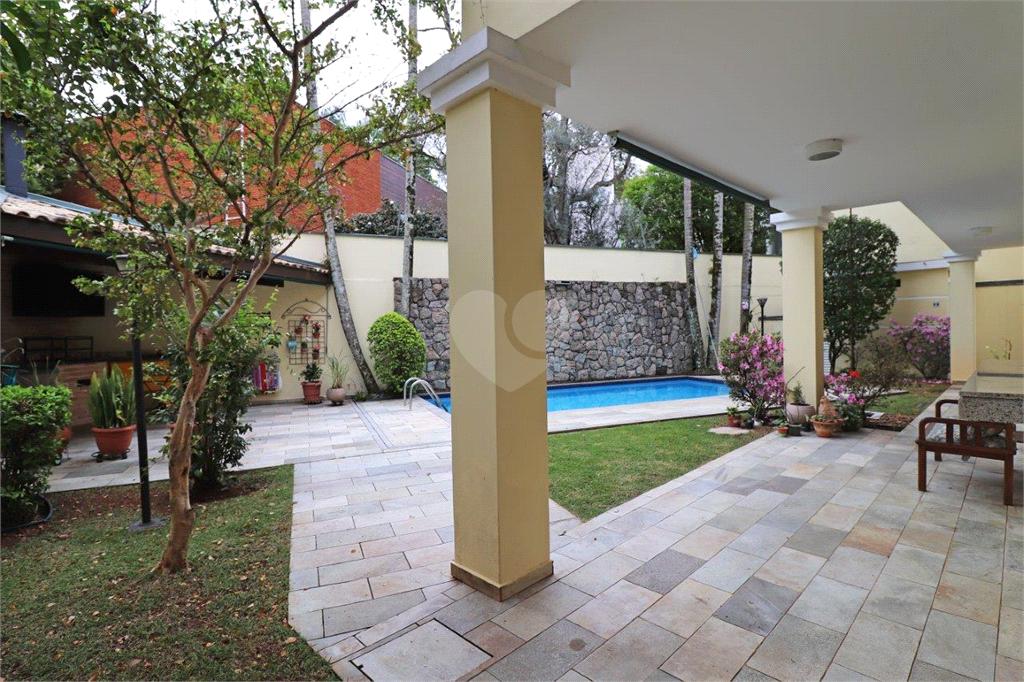 Venda Casa São Paulo Alto De Pinheiros REO507661 14