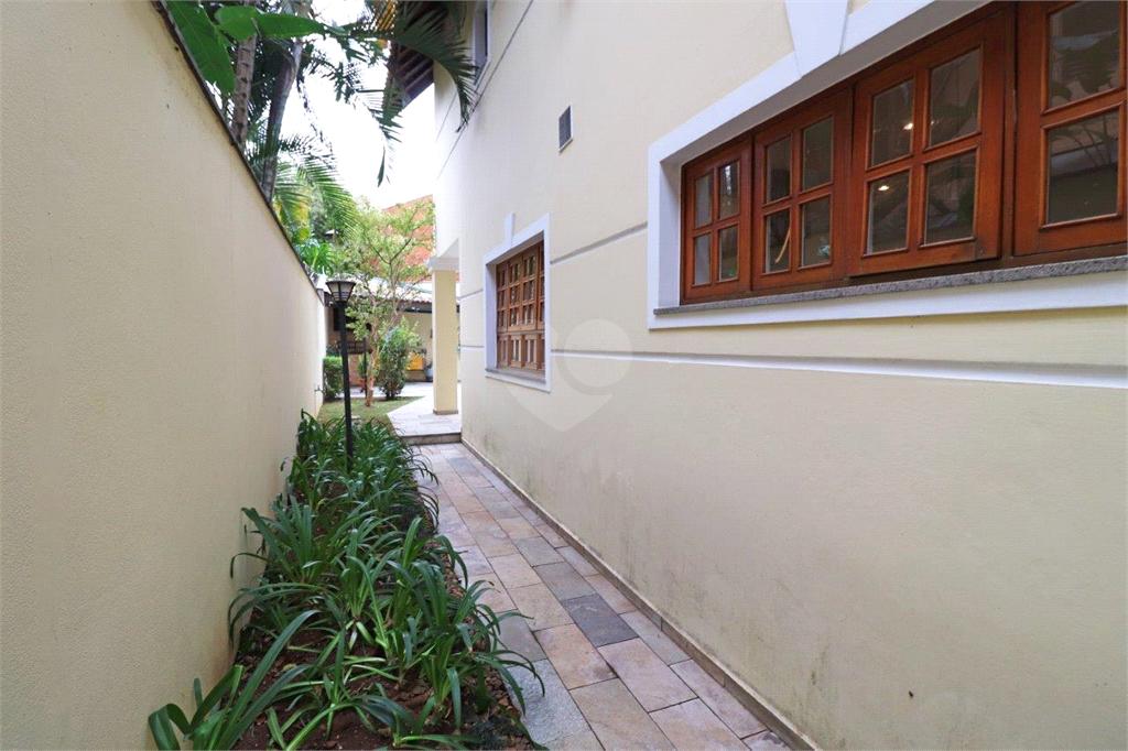 Venda Casa São Paulo Alto De Pinheiros REO507661 13