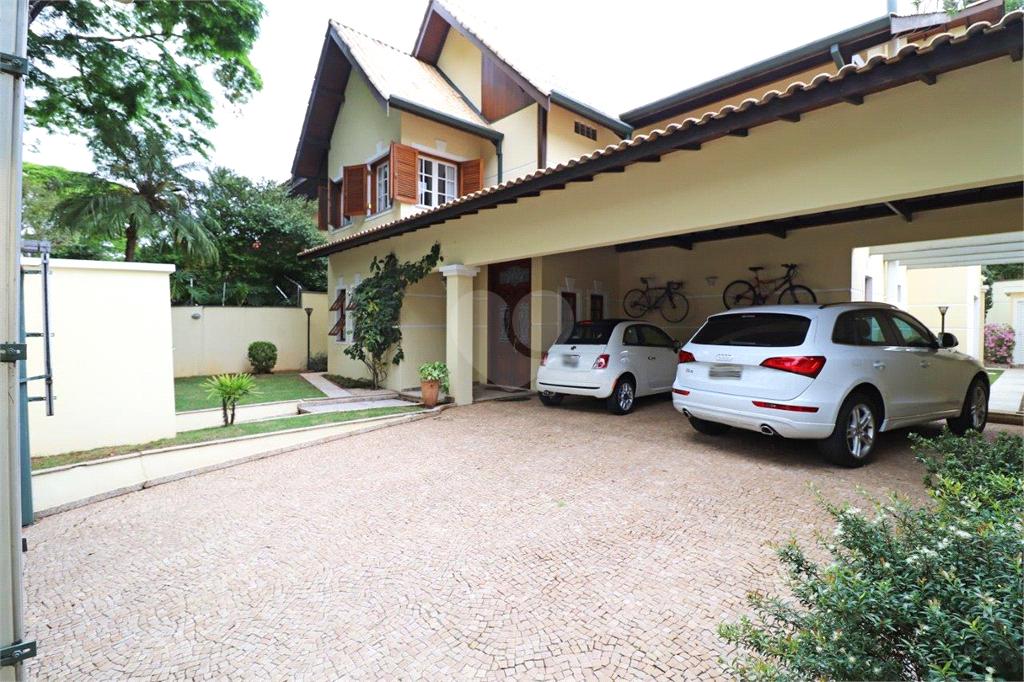 Venda Casa São Paulo Alto De Pinheiros REO507661 10