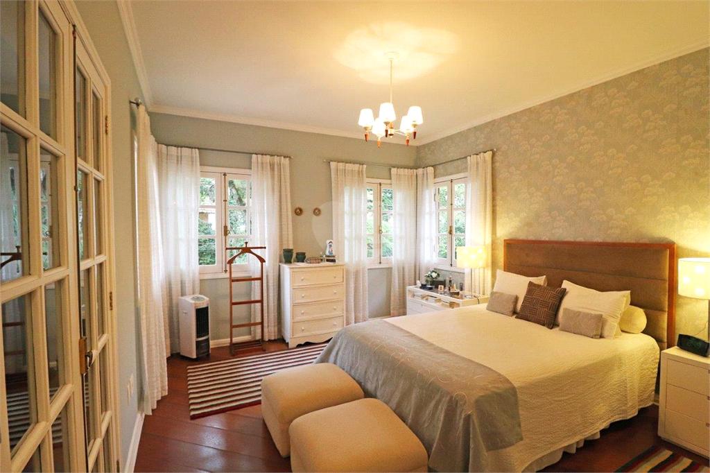 Venda Casa São Paulo Alto De Pinheiros REO507661 54