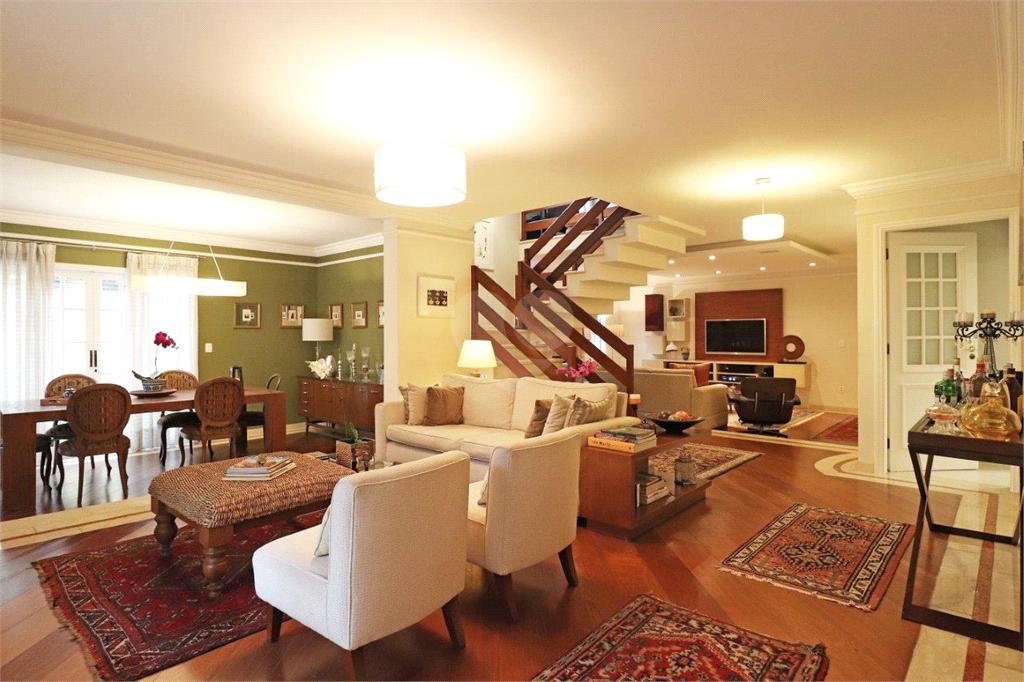 Venda Casa São Paulo Alto De Pinheiros REO507661 32
