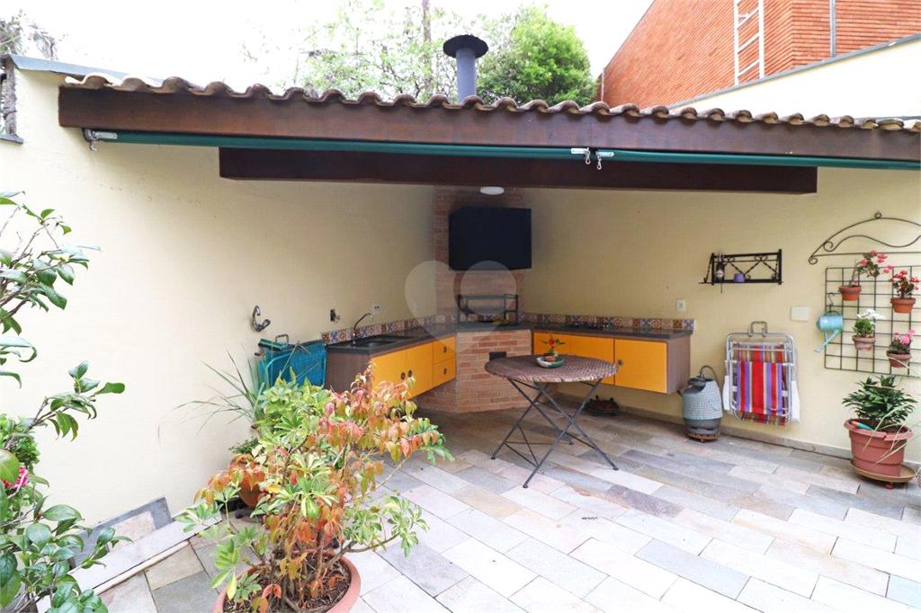 Venda Casa São Paulo Alto De Pinheiros REO507661 5