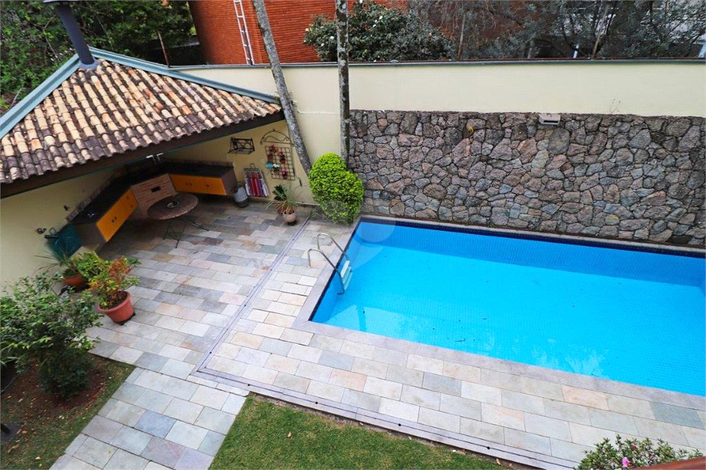 Venda Casa São Paulo Alto De Pinheiros REO507661 3
