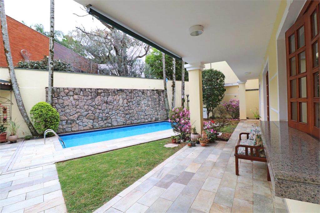 Venda Casa São Paulo Alto De Pinheiros REO507661 15