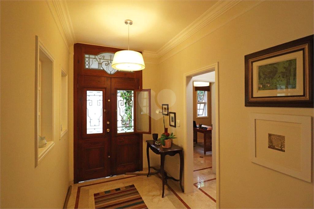Venda Casa São Paulo Alto De Pinheiros REO507661 20