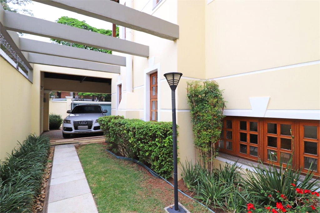 Venda Casa São Paulo Alto De Pinheiros REO507661 16