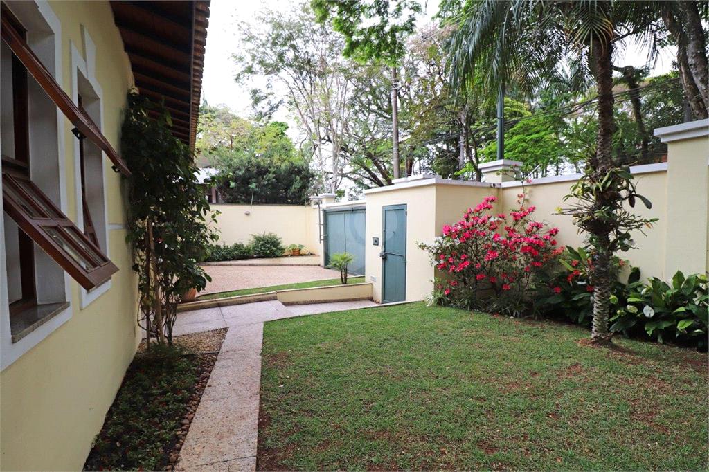 Venda Casa São Paulo Alto De Pinheiros REO507661 6