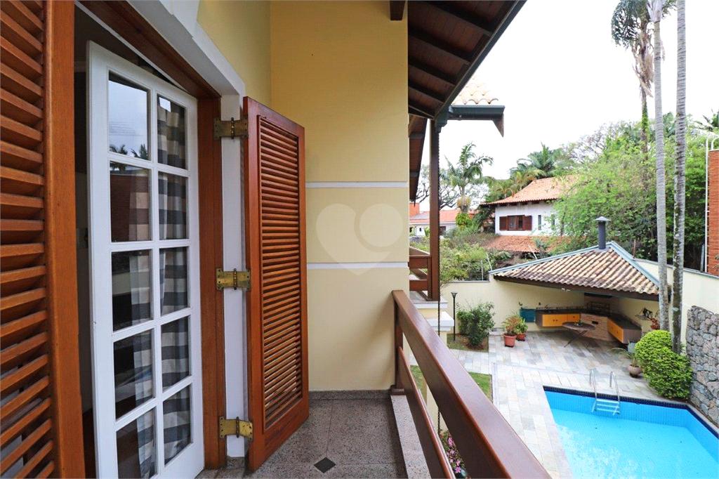 Venda Casa São Paulo Alto De Pinheiros REO507661 47