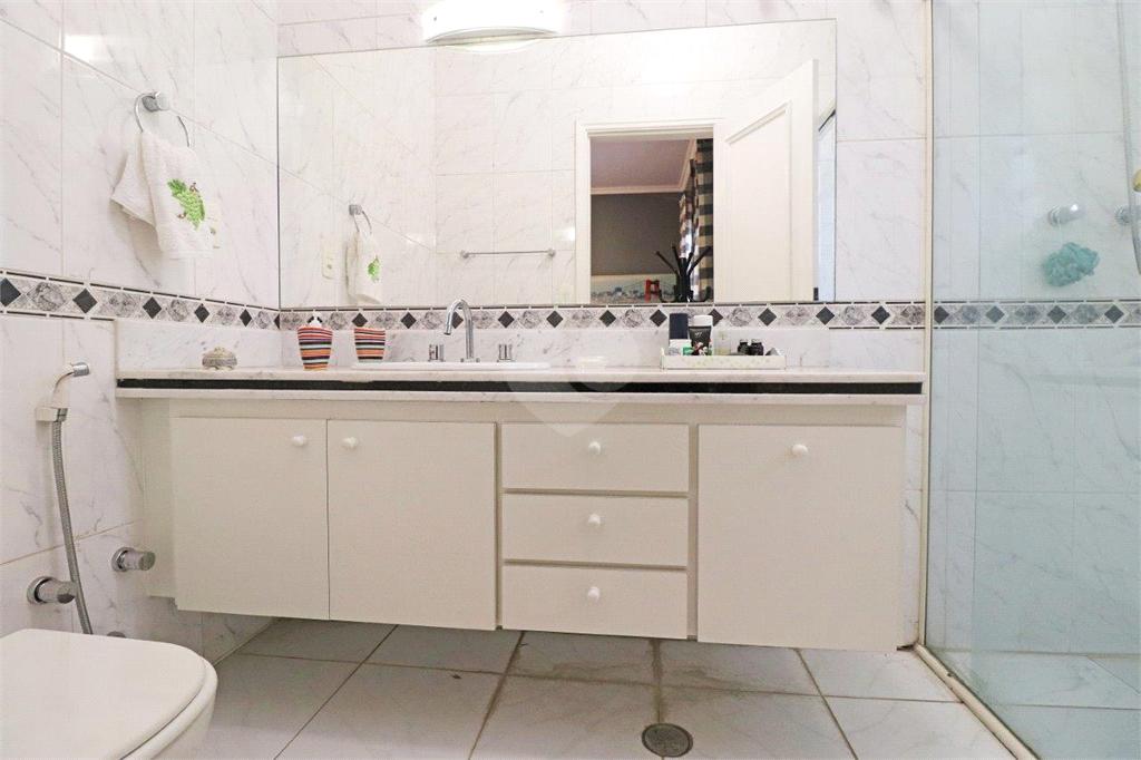 Venda Casa São Paulo Alto De Pinheiros REO507661 44