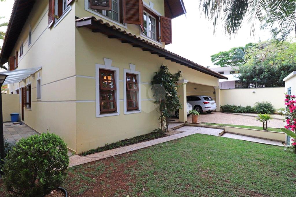 Venda Casa São Paulo Alto De Pinheiros REO507661 7