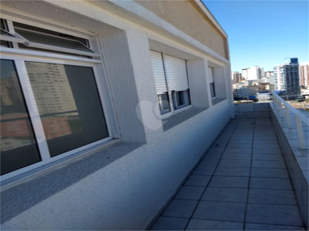 Venda Apartamento São Paulo Pinheiros REO507687 9