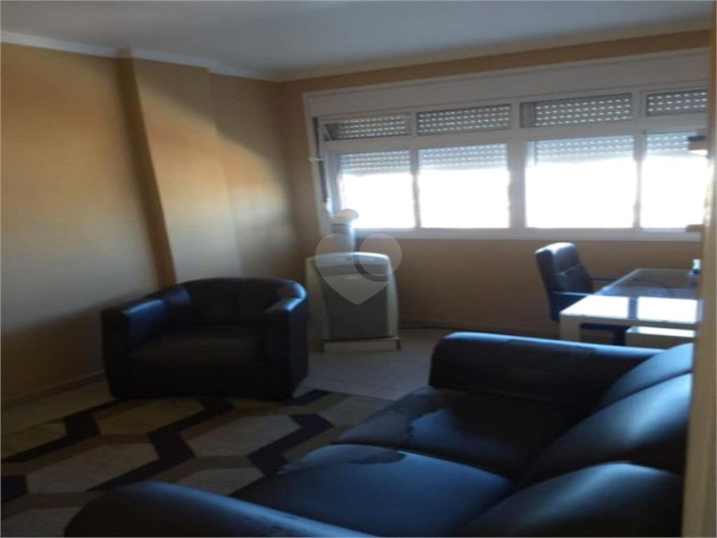 Venda Apartamento São Paulo Pinheiros REO507687 15